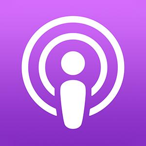 apple podcast logo extraterrien sport