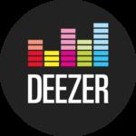 deezer logo podcast extraterrien