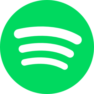 spotify logo extraterrien podcast sport
